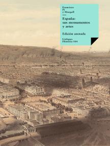 España: sus monumentos y artes, su naturaleza e historia