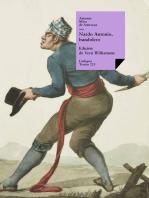 Nardo Antonio, bandolero