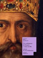 Los carboneros de Francia y reina Sevilla