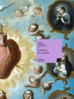 A María el corazón