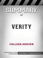 Summary of Verity