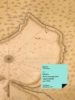 Diario de la navegación emprendida en 1781