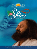 Shiva The Enternal Joy
