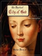 The Mystical City of God