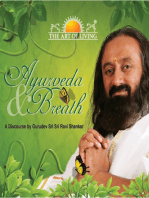 Ayurveda and Breath