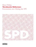 Reformen wagen