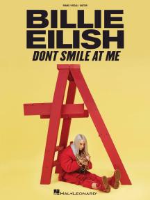Billie Eilish - Don't Smile at Me