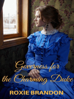 Governess for the Charming Duke