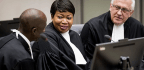 U.S. Strips Visa From Intl. Criminal Court Prosecutor Pursuing War-Crimes Inquiry