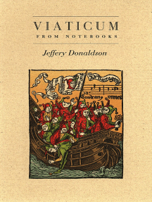 Viaticum: From Notebooks