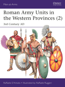 Roman Army Units in the Western Provinces (2): 3rd Century AD
