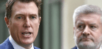 Australia Could Jail Social Media Execs For Showing Violence