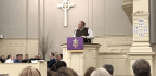 Pastoring A Purple Church