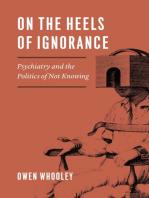 On the Heels of Ignorance