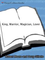 King, Warrior, Magician, Lover