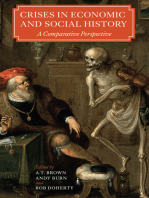 Crises in Economic and Social History