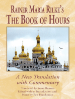 Rainer Maria Rilke's The Book of Hours: A New Translation with Commentary