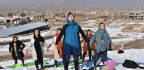 Trailblazing Women Of Kabul, Afghanistan – A Photo Essay