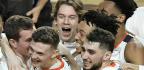 After Wild Finish, Virginia Dances Past Auburn Into Title Game
