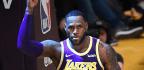 James Reflects On Lakers' Season