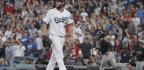 Dodgers Recall Right-hander Dennis Santana, Send Brock Stewart To Minors