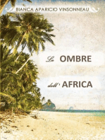 Le ombre dell'Africa