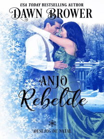 Anjo Rebelde: Descendência Marsden, #6