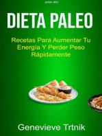 dr oz dieta bajar de peso rápido