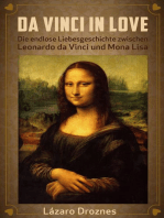 Da Vinci in Love