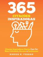 365 Citações Inspiradoras
