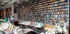 Bright Lights, Big City, New Bookstore