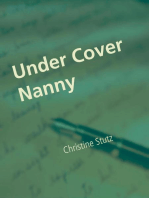 Under Cover Nanny