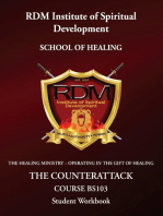 The Counter Attack Course