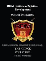 The Attack Course
