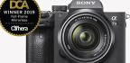 Sony Alpha 7 III £1,829/$1,998