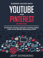 Business Success with YouTube and Pinterest Marketing