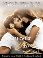Forever Yours (The Levanté Sisters Series - Book 4)