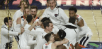 Virginia Defeats Texas Tech In Overtime For NCAA Men's Basketball Title