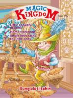 Magic Kingdom. Rumpelstiltskin