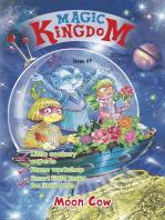 Magic Kingdom. Moon Cow