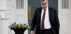 William Barr Heads To Congress With Mueller Report Under Review