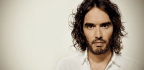 Russell Brand on Rehab, Recovery, and Choosing the Right Mentor