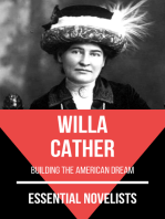 Essential Novelists - Willa Cather