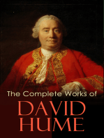 The Complete Works of David Hume