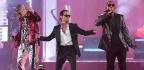 Latin Grammys 2019 Date Set For Nov. 14