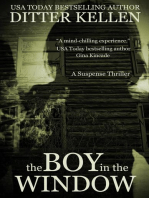 The Boy in the Window
