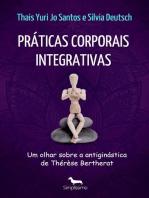 Práticas corporais integrativas