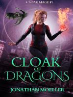 Cloak of Dragons