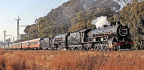 Cautious Optimism For South Africa's Flagship Steam Train Return