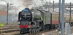 With Full Regulator Locomotive Performance Then And Now